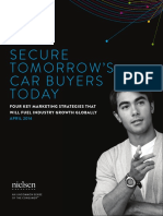 Nielsen Global Automotive Demand Report April 2014