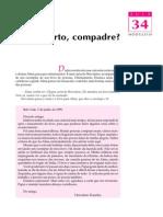 Telecurso 2000 - Língua Portuguesa  - Vol 02 - Aula 34