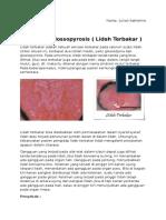 Penyakit Glossopyrosis
