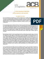 Analisis Costo Beneficio Del COT-CEDIDE