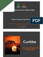 CuritibaIntegratedPlanning_