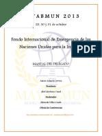 Manual Unicef Mayabmun 2013