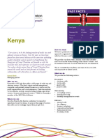 Grant Thornton Kenya Fastfacts