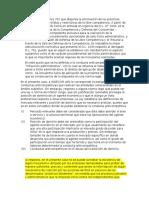 Resumen Lectura 1 Procesos Sociales y Politicos