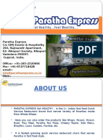 Parathaexpress