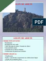 Soriano Golpe de Ariete
