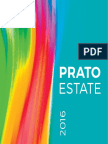 Prato Estate 2016