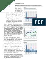 [2015] en 2014, América Latina Seriamente Afectada Por Importaciones de Acero Laminado de China, Crecientes en Volumen y Con Precios a La Baja - ElAcero