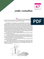 Telecurso 2000 - Ensino Fund - Português - Vol 03 - Aula 47