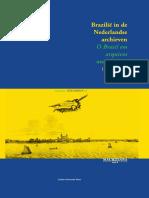 O Brasil Em Arquivos Neerlandeses