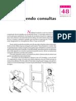 Telecurso 2000 - Ensino Fund - Português - Vol 03 - Aula 48