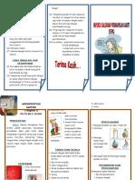 Leaflet ISPA