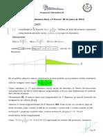 Examen Parcial 25-6-2014