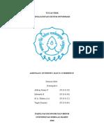 Pengauditan Sistem Informasi bab 5 (Hall & Singleton)