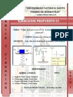 Dinamica estructural