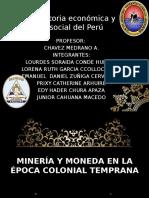 Historia Económica y Social Del Perú
