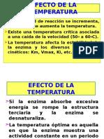 Clase 6 Control de La Actividad Enzimática
