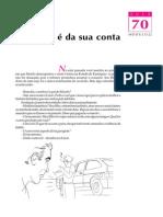 Telecurso 2000 - Ensino Fund - Português - Vol 04 - Aula 70