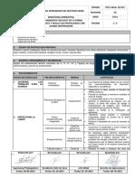 Pets-Aesa- Min-02-021 Sostenimiento Con Split Set o Perno Hydrabolt