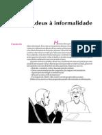 Telecurso 2000 - Ensino Fund - Português - Vol 04 - Aula 73
