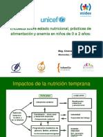 MSP Encuesta de Valoracion Nutricional