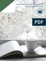 Fall/Winter 2016-2017 Frontlist Catalog