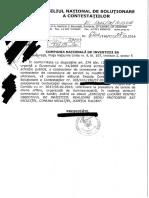 Decizie CNSC Nr. 335-C11-196-07.03.2016 - Sediu Protoierie Niculitel - Tulcea