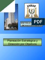 3.Planificacion Estrategica, Administracion y Toma de Decisiones