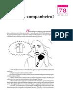 Telecurso 2000 - Ensino Fund - Português - Vol 04 - Aula 78