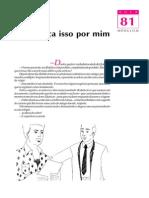 Telecurso 2000 - Ensino Fund - Português - Vol 04 - Aula 81