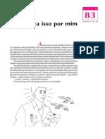 Telecurso 2000 - Ensino Fund - Português - Vol 04 - Aula 83