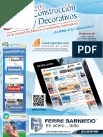 Directorio de La Construccion 2015-2016