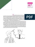 Telecurso 2000 - Ensino Fund - Português - Vol 04 - Aula 87