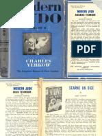 Yerkow Charles - Modern Judo Volume 2