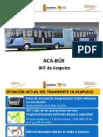 ACABUS Presentación BRT Acapulco 15-Feb-2012
