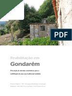 Reabilitação em Gondarém