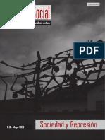 Nº3 - Sociedad y Represión. Revista Instinto Social