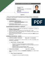 CV Barrenechea R.
