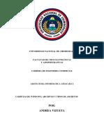 Universidad Nacional de Chimborazo Andrea