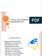 Aula 3 Plano de Marketing
