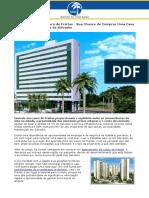 Apartamentos Em Lauro de Freitas - Sua Chance de Comprar Uma Casa Com Orçamento Perto de Salvador