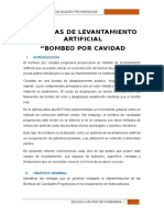 Sistemas de Levantamiento Artificial (1)
