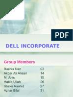 Dell Incorporate