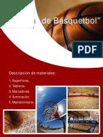 Sport Services Basketball