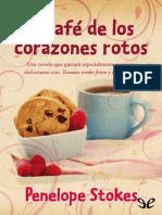 El Cafe de Los Corazones Rotos - Stokes, Penelope