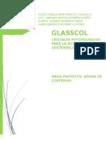 Glass Col