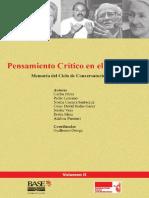 Pensamiento Critico Enel Paraguay