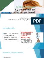 Factor Tuboperitoneal