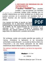 criterio de chauvenet1.pptx