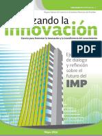 Gaceta Innovación Suplemento Especial No 2 Mayo 2016
